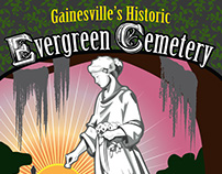 "Evergreen Cemetery ""This Wondrous Place"""