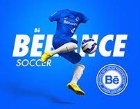 Bēhance Soccer Team