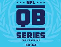 NFL QB Series