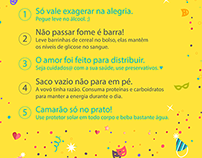 ARBS: E-MAIL MARKETING DICAS PARA O CARNAVAL