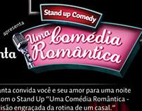 Comédia Romântica Madame Santa