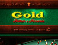 Site Gold Bilhar