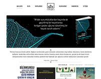 İthaki Yayınları Resmi Web Sitesi