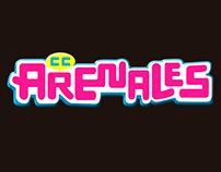SEÑALÉTICA/WAYFINDING | CENTRO COMERCIAL ARENALES