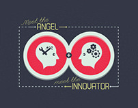 Meet the Angel, Meet the Innovator