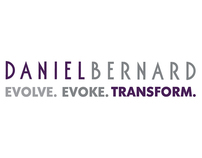Daniel Bernard Logo Design