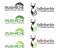 Salkehatchie logo and direct mail