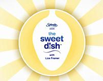 Splenda / Sweet Dish Promo