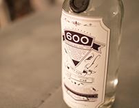 600 Gin