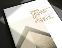 Ascott Residence Trust 2012 Annual Report