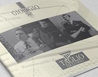 Brochure Taglio Esclusivo