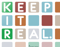 "Modern Short Stories ""Keep It Real"" 2010 Summer Sampler"