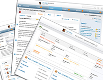 Learning Management System ( LMS )