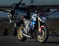 Últimas producciones sector moto
