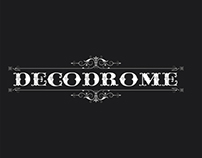 DECODROME - Long Life The New House