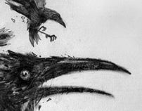 Les 7 corbeaux (again)