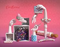 Crafty Hands - Cath Kidston
