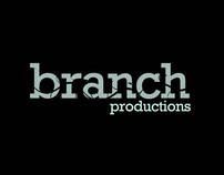 Branch Productions logo