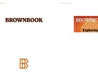 Brownbook Magazine Rebrand