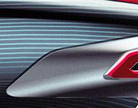 Nissan Trizio Concept