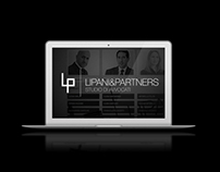 LIPANI & PARTNERS | WEBSITE