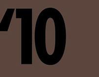 Tipografia Chiappetta - Calendario 2010