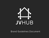 JV Hub Brand Guidelines Document