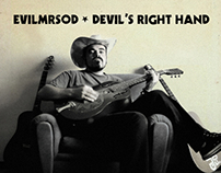 "EvilMrSod ""Devil's Right Hand"""