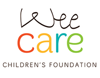 Wee Care Children's Foundation Branding
