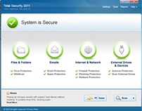 Desktop Security Product