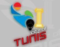 logo City of Tunis (CitID)