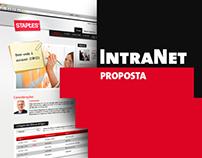 intranet proposta