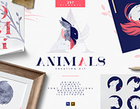 Animals - Creation Kit   AI and PS