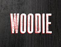 WOODIE_typeface