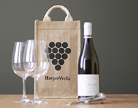 HarperWells Wine Merchants