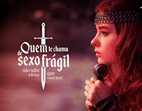 Machado - Dia da Mulher 2018