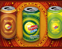 Lipton Special Edition - The Mandala