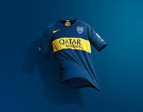 Boca Juniors / Nike