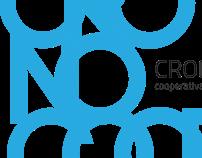 Cronocoop - Logo and Webdesign
