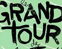 LE GRAND TOUR DE MONTRÉAL