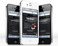 VitrA QD Kod Uygulaması