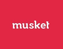 Musket Free Font