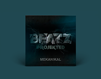 Track cover for BEATZ PROJECTED