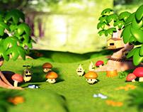 LOGRESS promo animation