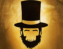Pictograms of famous people with hats - Vintage Hats