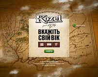 Velkopopovický Kozel, beer