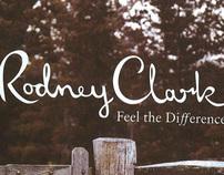 Rodney Clark - Branding