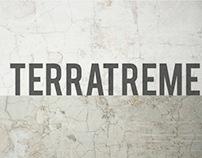 Terratreme films Website