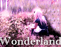 Alice Leaves Wonderland