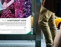 FUJIFILM X Series & GFX System advertising